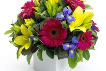 www.choiceflowersuae.com / Flower Design