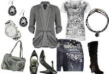 Fashions I Heart