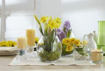 Wiosna ach to ty! / Wiosenne inspiracje z PartyLite!