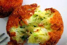 Recetas cocina verduras