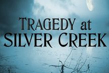 Tragedy at Silver Creek / Guilt is a powerful thing, and former deputy Jack Collins is mired in it. He feels as if he is slowly drowning as he tries to cope with the aftermath of a serial killer's reign of terror, as well as his new—and unwanted—job as chief of police. When the body of a young woman, having the same puncture wounds as the serial killer's previous victims, is discovered, Jack must determine if this is a copycat crime or the work of a possible accomplice...