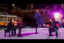 Music | The Piano Guys