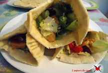 Cucina/Greca