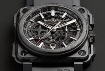 Dream watch collection