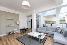 2 bedroom Duplex in Herastrau