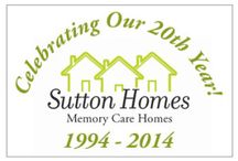 Sutton Homes / Visit our memory care homes!