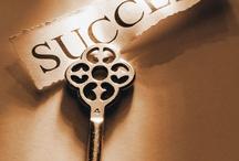Show the success!