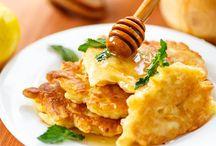 COOKING / Îți place să gătești? Și nouă! Indiferent că este vorba despre felul principal sau un desert super delicios, iată ce îți recomandăm! Yum, Yum!