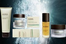 Time to Revitilize - AHAVA - Face Care / The Extreme Collection, the products within Time to Revitilize, is a breakthrough anti-aging regimen formulated to reduce the appearance of deep wrinkles and regain skin's lost firmness.