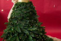 abiti di Natale
