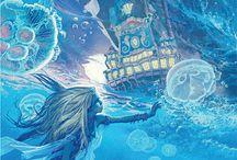 A World of Blue