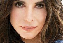 Sandra +++ Bullock / Sandra fantastic , cute ,erotic and sensual girl !!! I lowe HER
