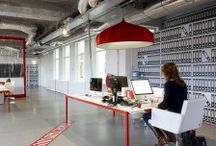 Offices / by pollen trends