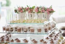 Sweet Tables / by Angela Rasile