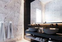 Bathroom / Bathroom inspiration