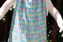 Sew Much Fun / by Stephanie Merritt