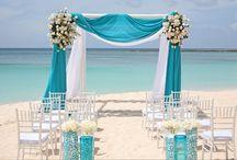 Beach Wedding Set Ups / Destination Beach Wedding Set Ups