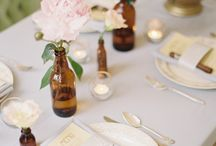 Laura's Wedding / by Cherry Bomb Events