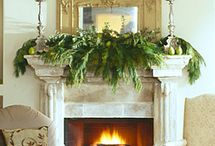 Christmas decorating / by Dianne Dodge