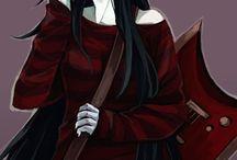 Marceline linda