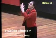 ATATÜRK Videolar