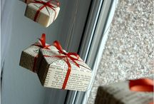 Christmas / by Robin McMillin