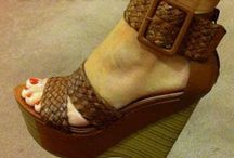 Shoes shoes shoes / Shoes shoes shoes