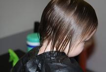 Haircutting / by Juliane Flora