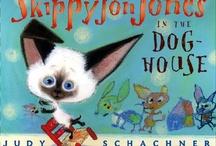 Children's Books / by Rachel Fellows