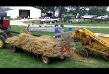 Will County Threshermen's Association / by Farm Show