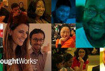 ThoughtWorks / by Sumeet Moghe
