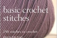 Sew - Crochet