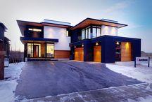 Design Ideas: Architecture / by Ali Blackshear