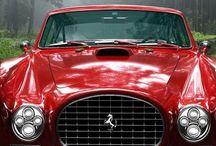 Auto classic / My coll of classics