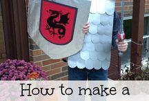 children costume ideas