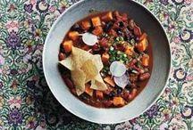 Recipes: Crock Pot / by Charlotte Boutz