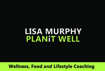 PLANiTWELL / Accredited Wellness, Food and Lifestyle Coaching services Helping you to achieve true wellbeing - the best version of you.