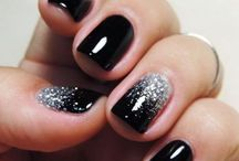 Manicure/unhas decoradas