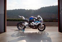 Superbikes Already Ridden :)