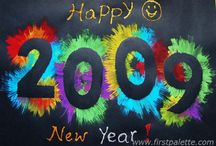 Kuvis/uusi vuosi