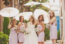 Wedding Ideas / by Andi Whalen