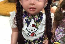 haunted Thailand dolls