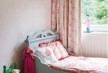 Bedrooms / by Angie A