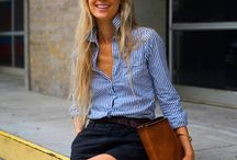 styles i love / by Amanda Degnan