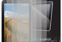 """Acer Iconia Tab W3 (8.1"""") Screen Protectors 