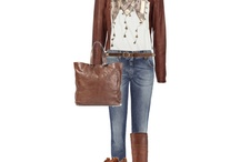 My Style / I love playing on polyvore.com. Usually with things already in my closet mixed with a few new pieces to get ideas for the next season.