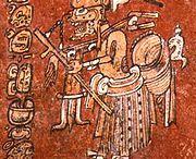 Maya ancient