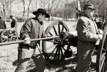 History / by Maury Light Artillery