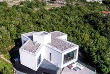 Maison croatie