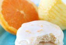 Food {Desserts} / by Liz Crawford
